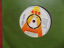 "ASHA PUTHLI One night affair 7"" Promo 1970's POP SOUL EX"