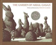 The Garden of Abdul Gasazi by Chris Van Allsburg 9780395278048 (Hardback, 1979)