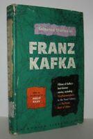 SELECTED STORIES OF FRANZ KAFKA / 1952 Vintage Copy