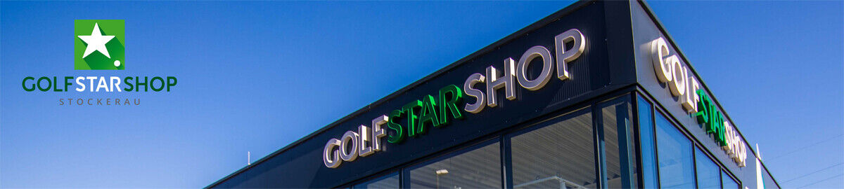 Golf Star Shop