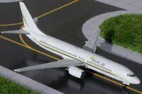 Gemini Jets GJBSK349 Miami Air Boeing 737-800 N732MA Diecast 1/400 Model Plane