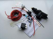 Electric Boot Pop Release Kit for Mini BMW Audi Skoda
