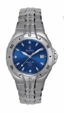 Bulova Men's 96G01 Marine Star Watch