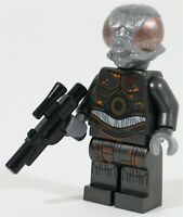 LEGO STAR WARS 4-LOM MINIFIGURE 75167 BOUNTY HUNTER - MANDALORIAN Q9-ZERO