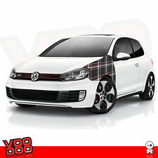 VW GOLF GTI INTERLAGOS STICKERBOMB SHEET(VEHICLE WRAP/CAST VINYL)@1m X 1m VW/JDM