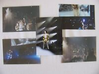 Michael Jackson 5 Konzert-Fotos HIStory Tour Berlin 01.08.1997 - Set 1