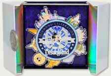 DLR - Diamond Celebration Event - 60th - Super Jumbo Mickey Mouse Pin