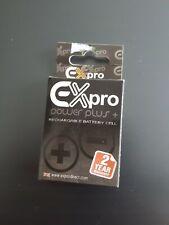 Dual-Caricabatterie akkubox per Sony dsc-rx10 BATTERIA np-fw50 dsc-rx10 II III IV