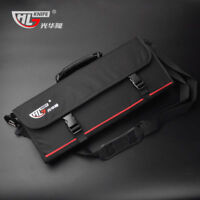 18 Pocket Chef Knife Case Knife Roll Bag Knife Storage Chef Backpack Ergo Wallet