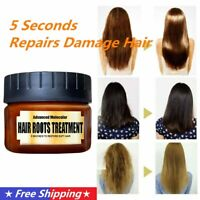 Magical Hair Treatment Miracle Advanced Molecular Hair Root Repair FREE SHIPPING