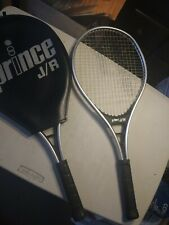 Prince J/R Tennis Racquets Lot Of 2