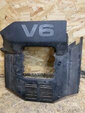 AUDI 80 90 B4 CABRIOLET COUPE 2.6 2.8 V6 TOP ENGINE COVER TRIM LID 078103935D