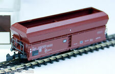 Z Scale Marklin Self Unloading Open Hopper Car 4 axle by Märklin Z 8630