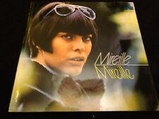 MIREILLE same Vinyl Schallplatte gewaschen GIMMICK FOC MINT