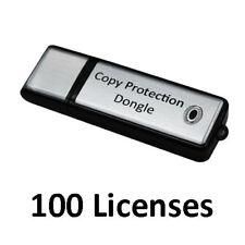 Vinpower Duplicator COPYLOCK Copy Protection Dongle - 100 Licenses COPYLOCK100