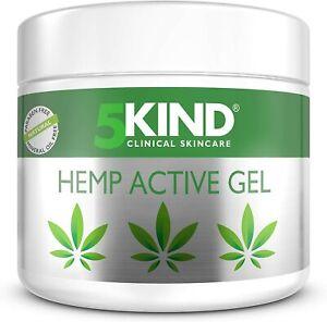 5kind  Hemp Active Gel - 300ml UK