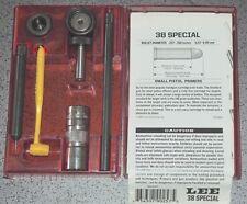 LEE Loader 38 Spl-(90257) NEW