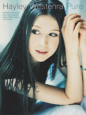 Hayley Westenra Pure Learn to PLAY CLASSICAL Piano Guitar PVG Music Book
