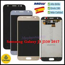 Pantalla Completo Para Samsung Galaxy J3 2017 SM-J330F LCD Táctil Digitalizador