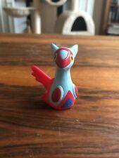 Latias Finger Puppet Pokemon