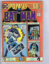 Batman #260 DC Pub 1975