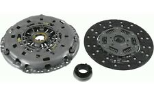 SACHS Kit de embrague 260mm VOLKSWAGEN TOUAREG AUDI Q7 3000 951 905