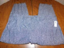 Old Navy Women's Elastic Waist Casual Pants, Sz 20, New w/Tags, FREE S&H