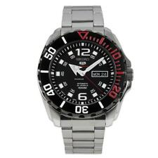 SEIKO SRPB35K1 Gents Seiko 5 Sports Watch Authorised UK Stockist RRP £250.00