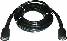"""CRAFTSMAN 30FT X 1/4"""" 3000 PSI, 2.7GPM Replacement Pressure Washer Hose To- M22"""