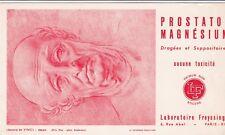 W83 BUVARD Prostato Magnesium Laboratoire FREYSSINGE Léonard de VINCI