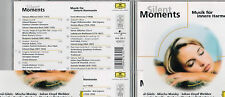 Silent Moments Musik für Innere Harmonie Deutsche Grammophon (Box 51)