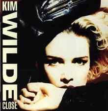 Kim Wilde : Close (1988) CD