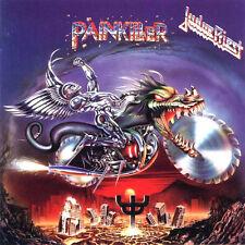 Judas Priest - Painkiller (CD Jewel Case Edition)