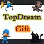 topdream.toys
