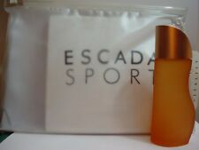 Escada Sport Vitality Sport Spirit Eau de Toilette Spray 100 mL (3.4 OZ) SET