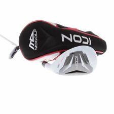MD Golf Hybrid Icon / 24 Degree / Graphite / Proforce 65 Regular