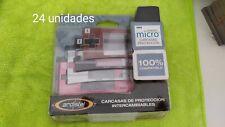 Game Boy Micro Faceplates