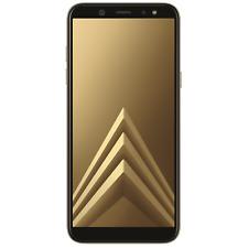 Samsung Galaxy A6 SM-A600 - 32GB - Gold (Vodafone) (Dual-SIM)