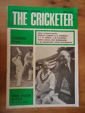 The Cricketer May 5 1967 Cricket Magazine