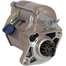100% NEW STARTER FOR LAND ROVER RANGE ROVER 4.2L HIGH TORQUE 2Kw*ONE YR WARRANTY