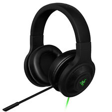 Razer Kraken USB Essential 7.1 Surround Sound Gaming Headset for PC/PS4