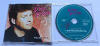 Dirk Busch - Violinista CD