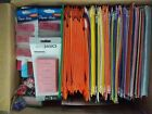 Large Lot of School/Office Supplies All New Over 150 items