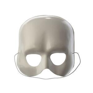 Plastic Eye Mask Domino