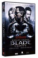 Blade trinity (Blade 3) DVD NEUF SOUS BLISTER Wesley Snipes, Ryan Reynolds