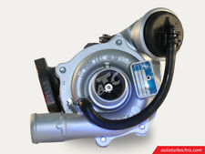 Exchange turbo KP35-06 Suzuki Ignis Wagon 1.3 DDiS 69 CVTurbocharger KKK