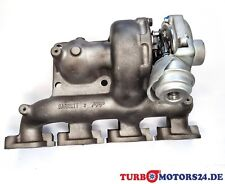 Turbolader Ford - Mondeo 3 - 2.2 TDCi 752233-3