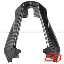 2010-2013 Kawasaki Z1000 Rear Upper Tail Seat Cover Cowling Fairing Carbon Fiber