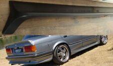 BMW E30 trunk spoiler HARTGE ZENDER style