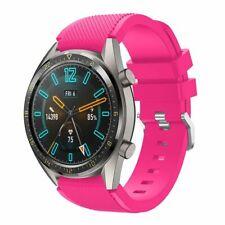 Сменный силиконовый ремешок для часов ремешок на запястье для Huawei часы Gt Samsung Gear S3